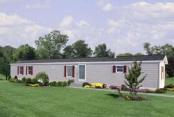 Ranch Mobilehome Belden Homes Inc