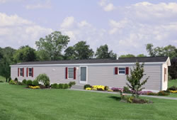 Ranch Mobilehome Belden Homes Inc