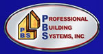 Professional Building System Homes