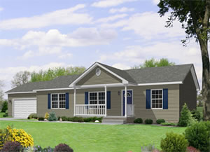 Pleasant Valley Modular Homes ra2in0306