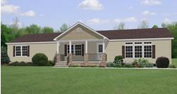Modular Homes Sales