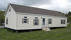 Ranch Style Modular Homes